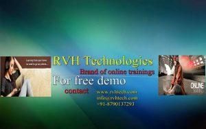 RVH Technologies