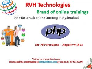 php fast track